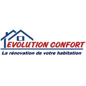 EVOLUTION CONFORT
